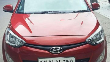 Used 2016 Hyundai i20 Sportz 1.2 MT for sale in Chennai