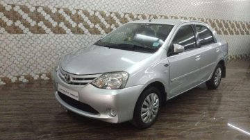 Used 2014 Toyota Etios G SP MT for sale in Jamshedpur