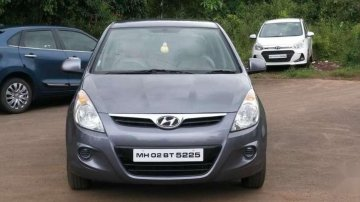 2010 Hyundai i20 Magna MT for sale in Kolhapur