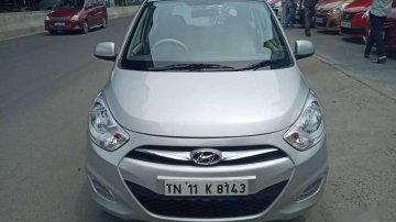 Hyundai i10 Sportz 2015 MT for sale in Chennai