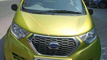 Used Datsun Redi-GO T Option 2017 MT in Chennai