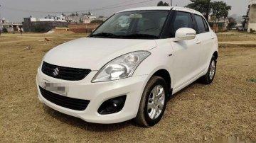 Maruti Suzuki Swift Dzire 2012 MT for sale in Lucknow