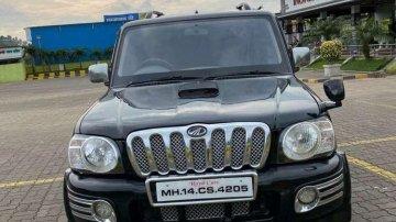 2006 Mahindra Scorpio VLX MT for sale in Pune