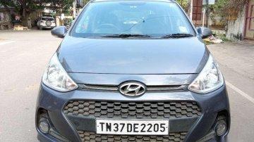 2019 Hyundai Grand i10 MT for sale in Chennai