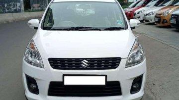 Used Maruti Suzuki Ertiga VXI 2012 MT in Chennai