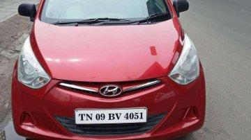 Used 2014 Hyundai Eon Era MT for sale in Chennai