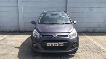 2014 Hyundai Grand i10 Sportz MT for sale in Chennai