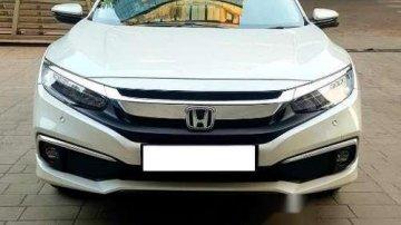 Used Honda Civic 2020 MT for sale in Mumbai