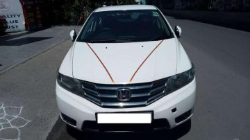 Honda City 1.5 EXI 2012 MT for sale in Chennai