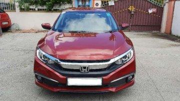 Used Honda Civic V 2019 AT for sale in Chennai