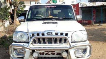 2013 Mahindra Scorpio EX MT for sale in Pune