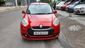 2013 Renault Pulse RxZ MT for sale in Chennai