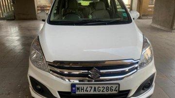 2018 Maruti Suzuki Ertiga VXI AT for sale in Mumbai