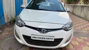 Used 2013 Hyundai i20 Sportz 1.2 MT in Pune