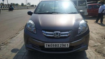 Honda Amaze 2014 MT for sale in Chennai
