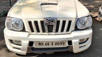 Used 2013 Mahindra Scorpio VLX AT AIRBAG BSIV in Mumbai