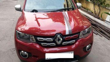 2016 Renault Kwid RXT AT for sale in Chennai
