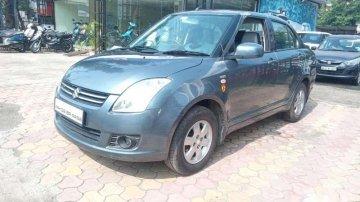 Used Maruti Suzuki Swift Dzire 2011 MT for sale in Nashik