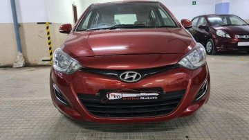 Hyundai i20 1.2 Magna 2012 MT for sale in Mumbai