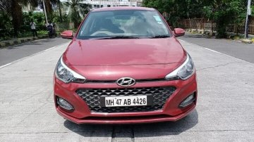Used Hyundai i20 1.2 Spotz 2018 MT in Mumbai