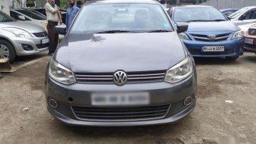 2013 Volkswagen Vento MT for sale in Mumbai