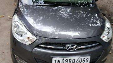 Used Hyundai i10 Asta 1.2 2012 MT in Chennai
