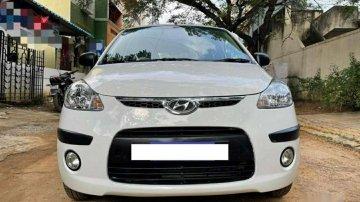 Used Hyundai i10 Era 2010 MT for sale in Chennai