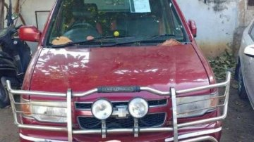 Chevrolet Tavera 2014 MT for sale in Chennai