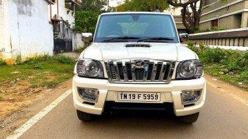 2012 Mahindra Scorpio VLX 2WD BSIII MT in Chennai
