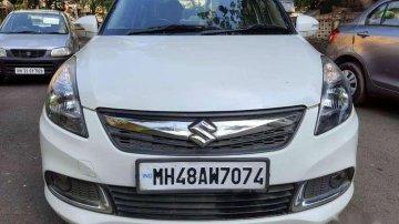 Maruti Suzuki Swift Dzire 2018 AT for sale in Mumbai