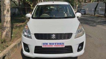 Used Maruti Suzuki Ertiga ZXI 2012 MT for sale in Mumbai