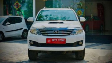 Toyota Fortuner 4x2 Manual 2014 MT for sale in Nashik