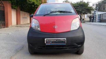 Used 2010 Tata Nano MT for sale in Bangalore