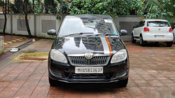 Used Skoda Fabia 2013 MT for sale in Nashik