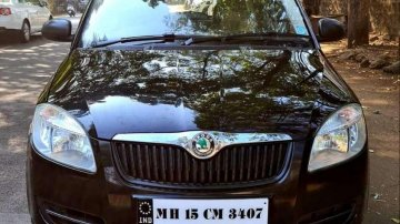 Used 2010 Skoda Fabia MT for sale in Nashik