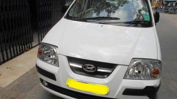 Used 2007 Hyundai Santro Xing AT for sale in Chennai