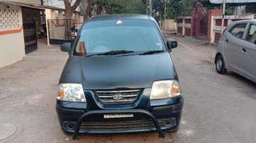Used 2007 Hyundai Santro Xing MT for sale in Chennai