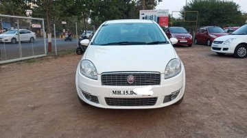 2012 Fiat Linea 1.3 Emotion MT for sale in Nashik