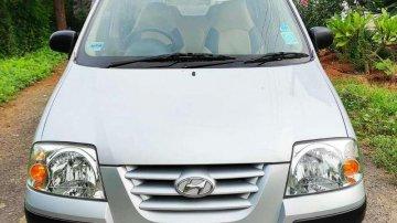 Used 2013 Hyundai Santro Xing MT for sale in Namakkal