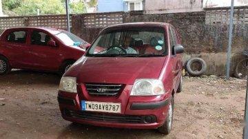 Hyundai Santro Xing GLS 2007 MT for sale in Chennai