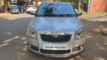 2008 Skoda Fabia 1.4 TDI Elegance MT for sale in Nashik