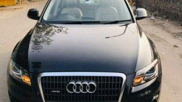 2012 Audi Q5 2008-2012 AT for sale in New Delhi