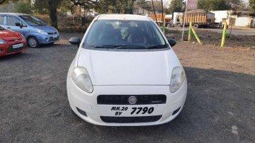 Used Fiat Punto Active 2012 MT for sale in Aurangabad