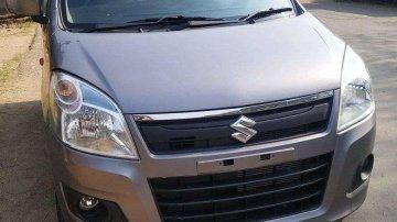 2015 Maruti Suzuki Wagon R AMT VXI AT for sale in Jamshedpur