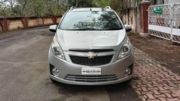 Used Chevrolet Beat 2013 MT for sale in Nashik