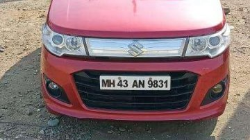 Maruti Suzuki Wagon R VXI 2014 MT for sale in Jalgaon