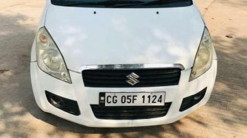 Used Maruti Suzuki Ritz 2011 MT for sale in Raipur