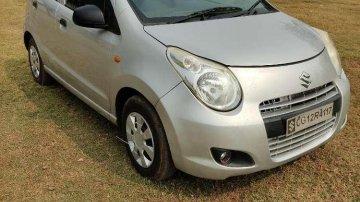 2011 Maruti Suzuki A Star MT for sale in Durg