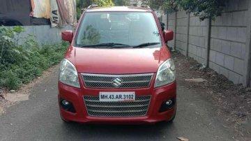 Used Maruti Suzuki Wagon R VXI 2014 MT for sale in Nashik