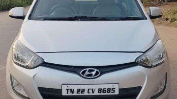 Used 2012 Hyundai i20 MT for sale in Namakkal